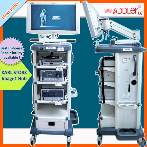 Endoscopy Camera System