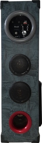 Blue Jeans 2.1 Tower Music System