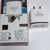 3.5 Amp 2 port diomond