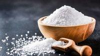 Oil Drilling Salt