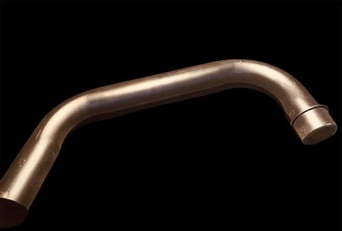 Honda Unicorn Bend Pipe