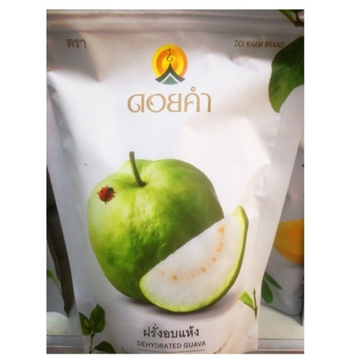 Doi Kham Guava Dried