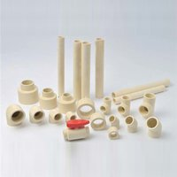 CPVC Pipes and Fittings