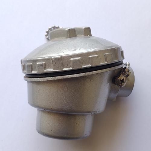 Aluminium Head