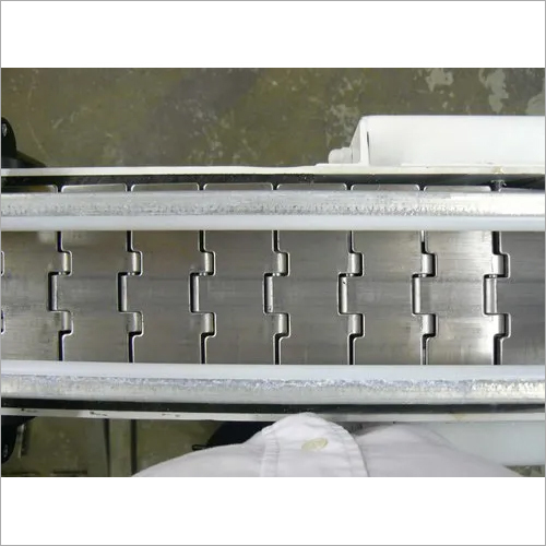 SS Pet Bottle Conveyor