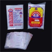 50 Micron Plastic Bag
