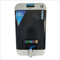 SOSTO9 RO Water Purifier