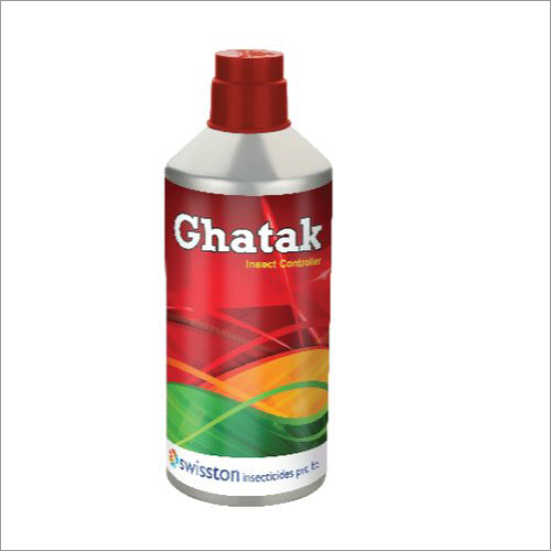1 Ltr Ghatak Insect Controller