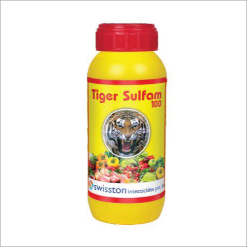 1 Ltr Tiger Sulfam 100 Liquid Sulfur
