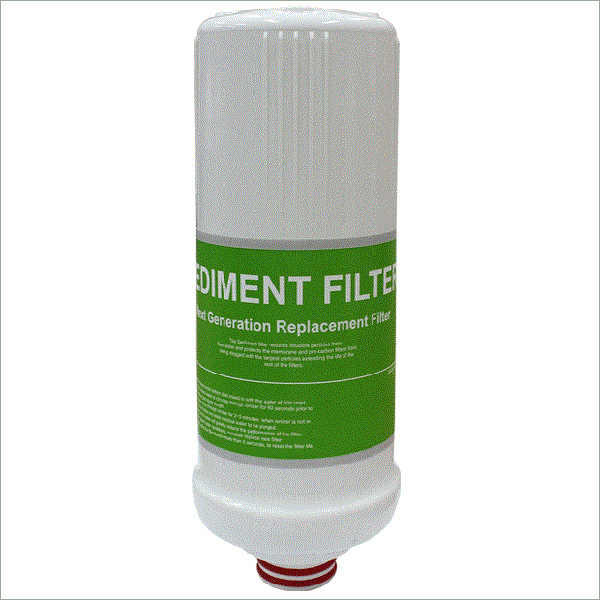 High Grade Sediment Water Filter
