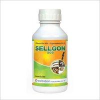 1 Ltr Sellgon 505 Chlorpyriphos 50% Cypermethrin 5% EC