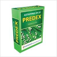 500 Gm Predex Acetamiprid 20% SP