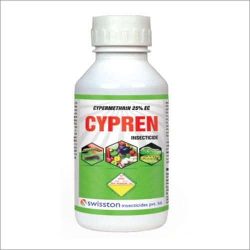 1 Ltr Cyper Cypermethrin 25% EC