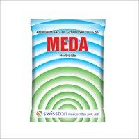 100 gm Meda Ammonium Salt Of Glyphosate 71% SG