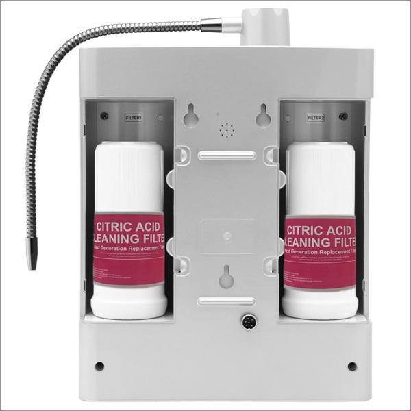 High Grade Citric Acid Water Filter