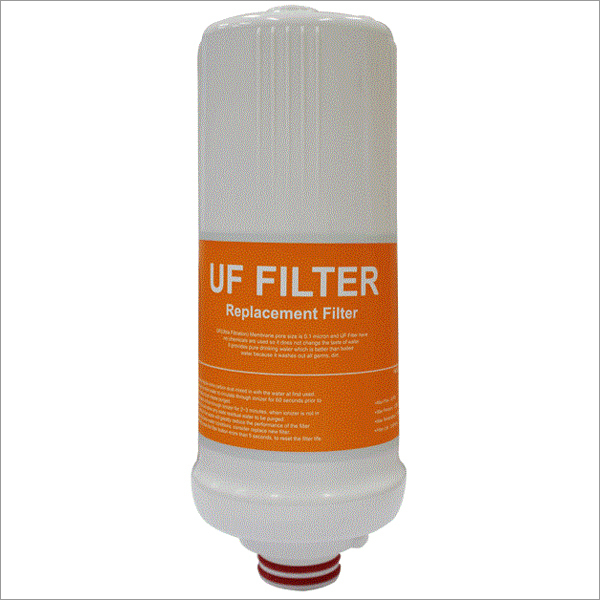 High Grade UF Water Filter