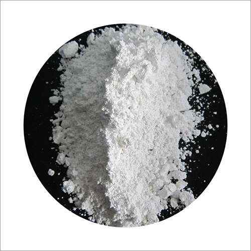 Natural Barium Sulfate (High Purity Series)