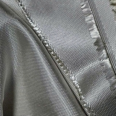 Hisilica 84 High Silica Fabric