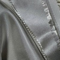 1.4mm thickness High Silica Fabric