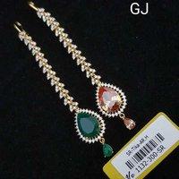 Kundan Bridal Jewellery