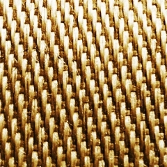 Hisilica88V Vermiculite Coated High Silica Fabric