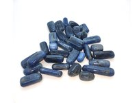 Blue Kyanite Tumbles