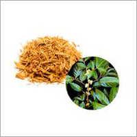 Muira Puama Dry Extract