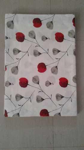 Cotton Twill Bedsheet