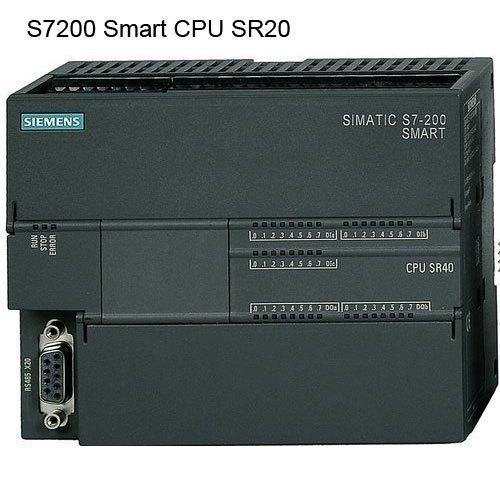 Siemens PLC CPU SR20 AC/DC/RLY