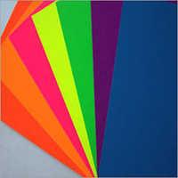 Fluorescent Label Stock