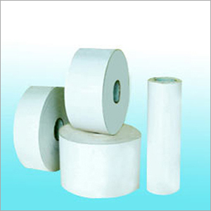 Cast And Mirror Coated Label Stock