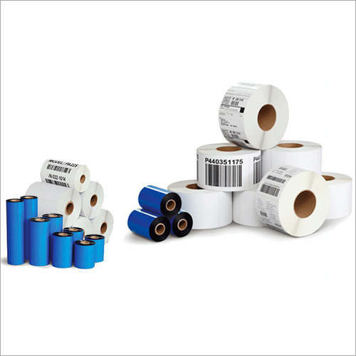 Direct Thermal And Thermal Transfer Label Stock