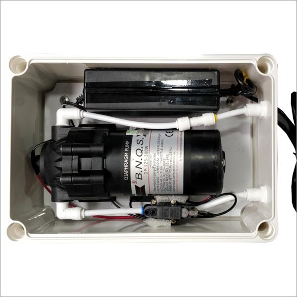 Pressure Kit