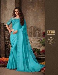 Party Wear Designer Saree