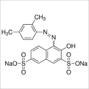 Xylidine Ponceau 2 R