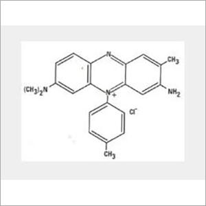 Basic Violet 8 N.N. Dimethyl Safranine