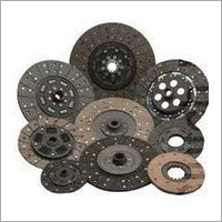 Mahindra Tractor Clutch Plates