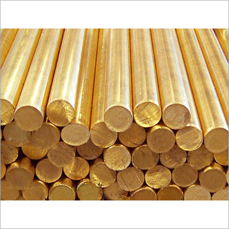 Copper Nickel Alloy 7030 Round Bars
