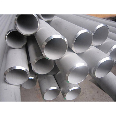 Stainless Steel 321321H Pipes & Tubes