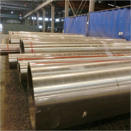 Alloy Steel SA 335 GR. P5 Pipes & Tubes