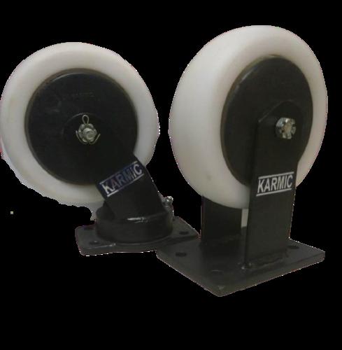 Medium Duty Castor With Ppws Wheel