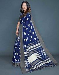 Fabulous Hindustani Saree