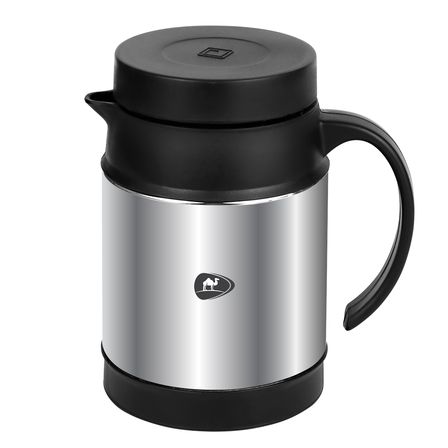 Stainless Steel Insulated Kettle