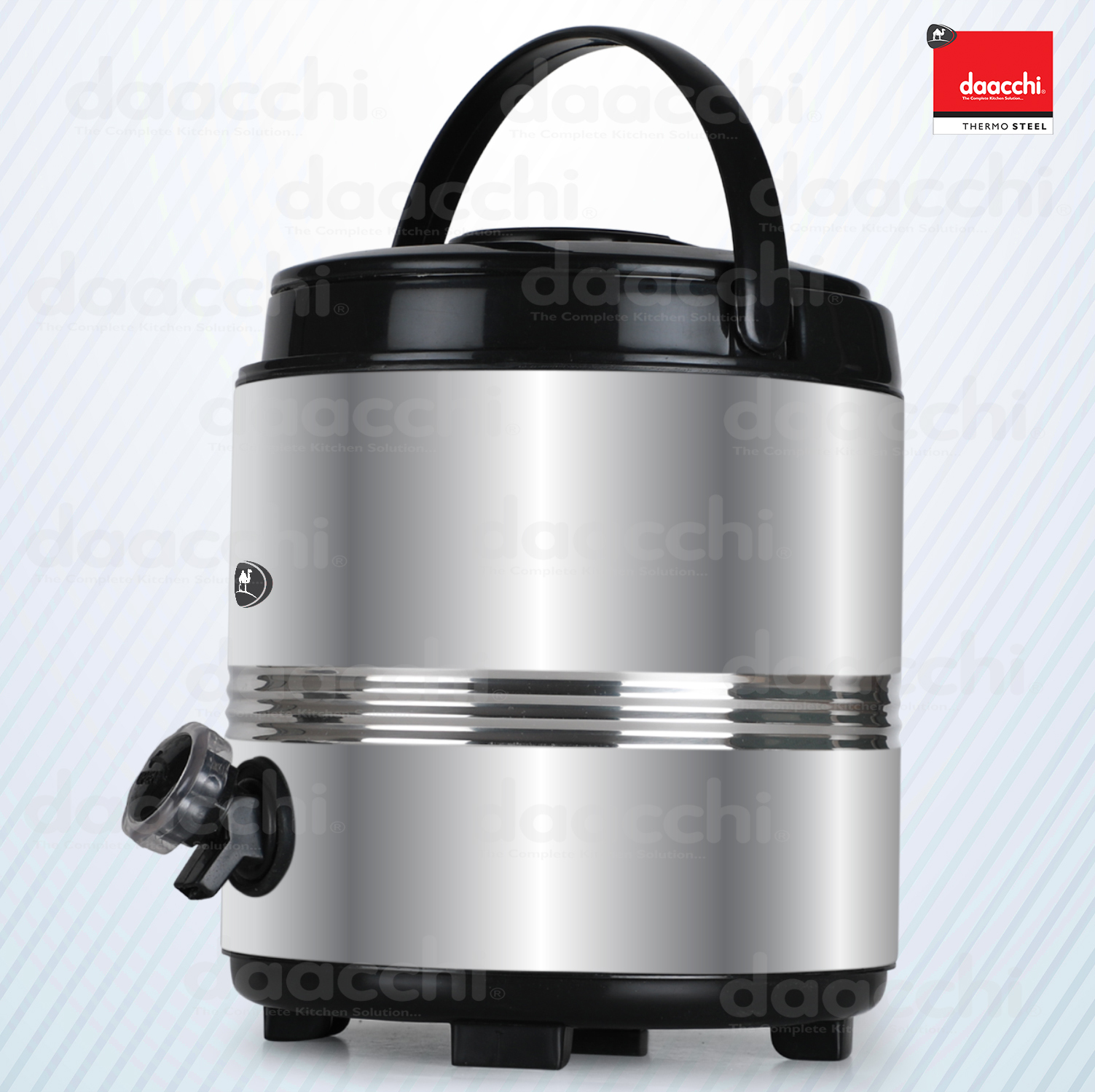 Insulated Stainless Steel Water Jug