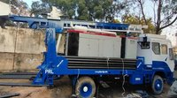 PRO Dth-200 Meter Water Well Drilling Rig