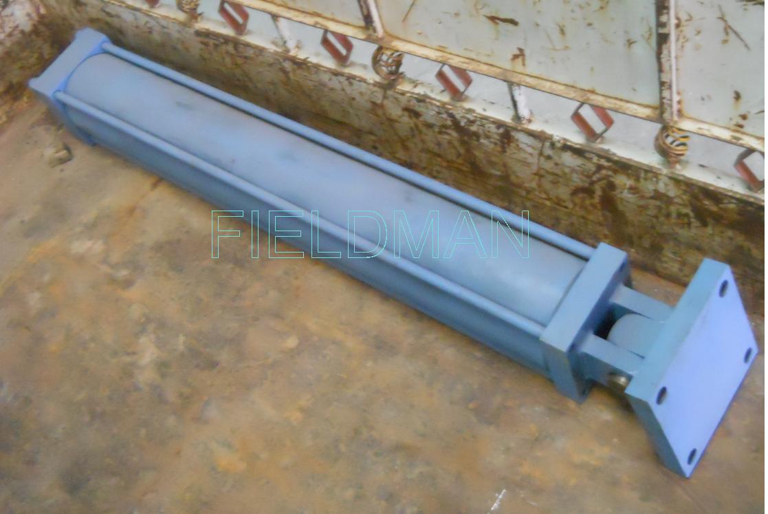 Hydraulic Cylinder For Furnace
