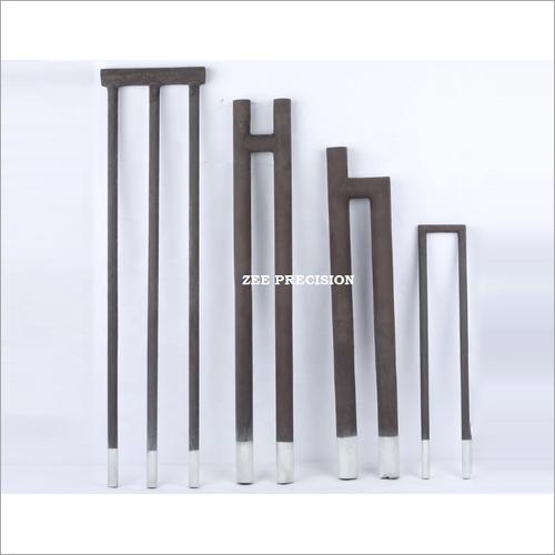 Silicon Carbide Ceramic Furnace Graphite Heating Element