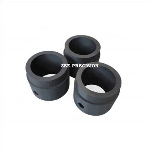 Carbon Graphite Bearing