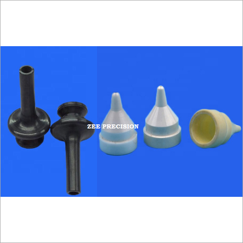 Ceramic Injection Nozzle