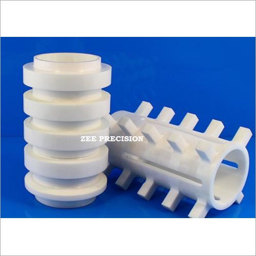 Ceramic Grinder Tubes